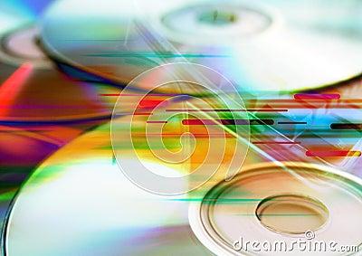 Compact-disc - Cdes