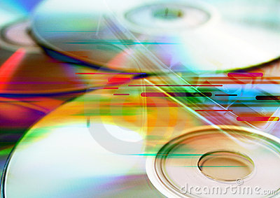 Compacts-disc - Cd