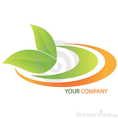 Company business logo - Investing