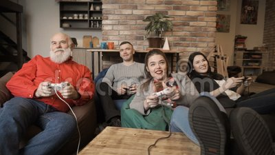 Adult video company