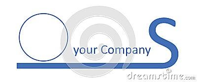 Company Logo - Ending S