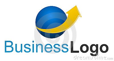 Company Logo - Finance Royalty Free Stock Image - Image: 15548226