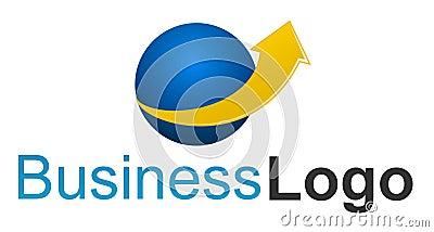 Company logo - finance