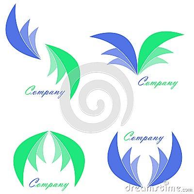 Company logo pack
