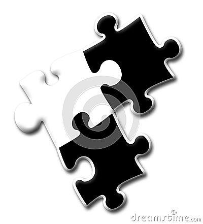 Company Logo - Puzzle 3