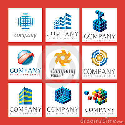 Free Company Logos Stock Image - 13941901