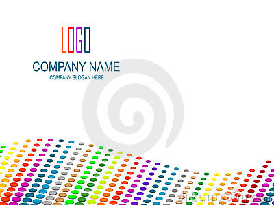 Company page.