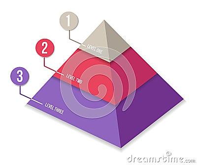 Company presentation info graphic