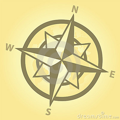 Free Compass Royalty Free Stock Image - 10622326
