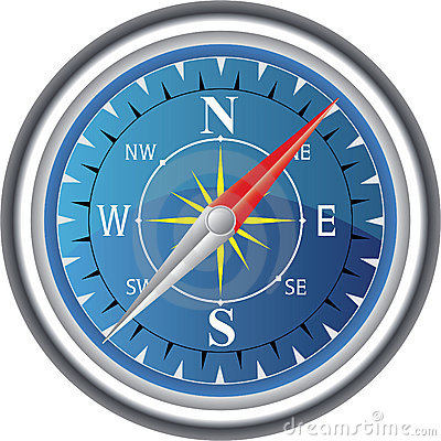 Free Compass Stock Photography - 11221172