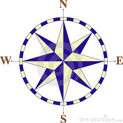 Compass Royalty Free Stock Photography Image 289767