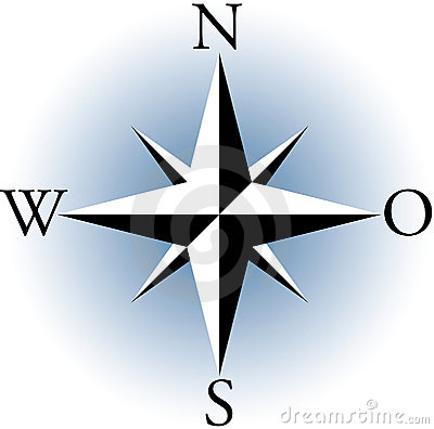 Free Compass. Stock Image - 4093771