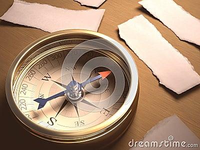 Compass Decision