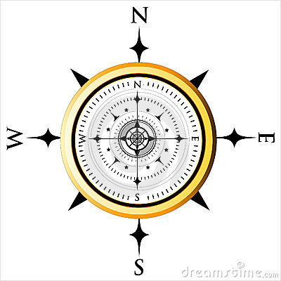 Compass Dial