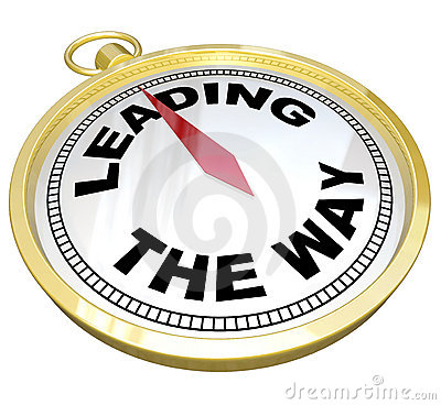 Compass - Leading the Way with Leadership of Group