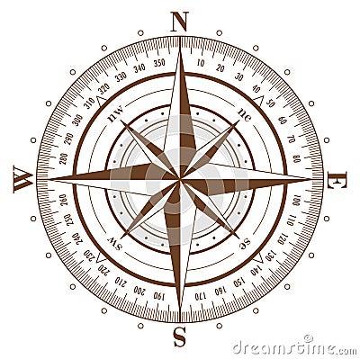 Free Compass Rose Stock Photos - 11470293