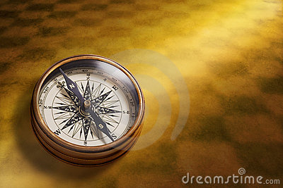Compass Strategy Psychology Business