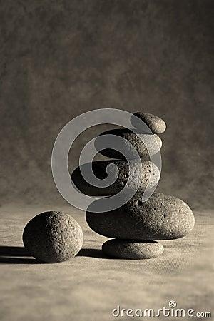 Complimented Zen
