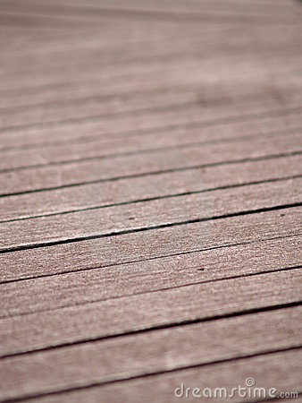 Composite Porch Decking Design