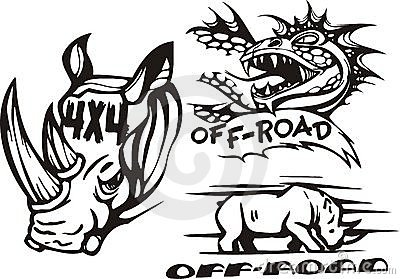 Compositions Off-Road 3.