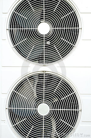Compressor air condition