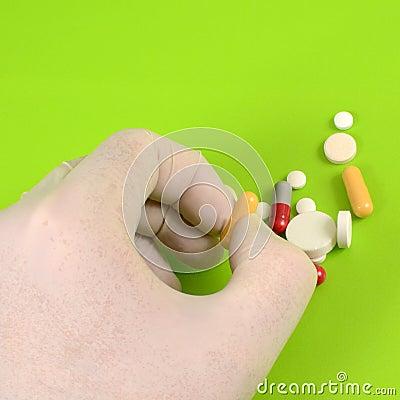 Comprimidos