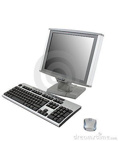 Free Computer Stock Image - 788161