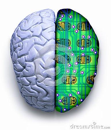 Computer Science Brain Technology