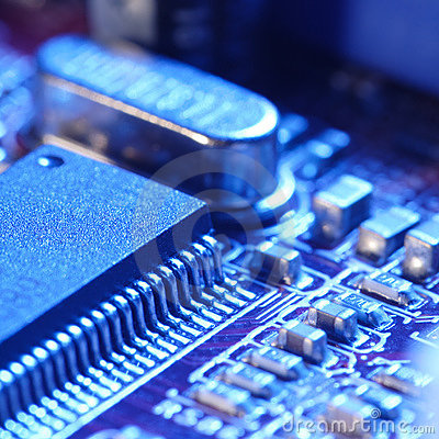 Computer circuit card