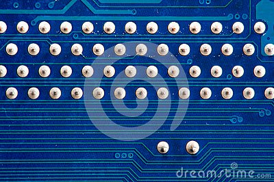 Computer circuitboards