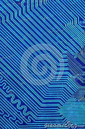 Computer circuitboards