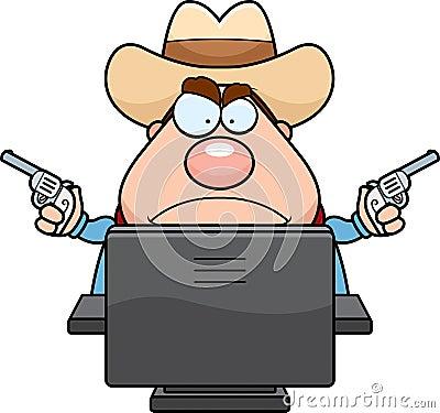 Computer Cowboy