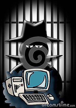 Computer criminal