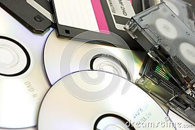 Computer Data Storage