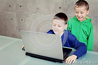 Computer fun