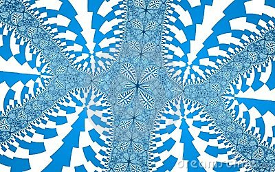 Computer generated patterns