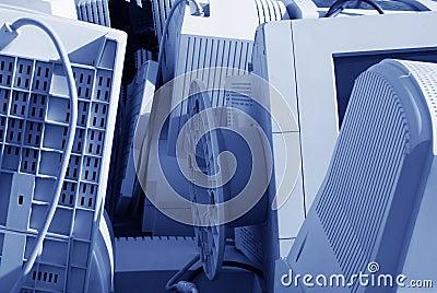 Computer junk