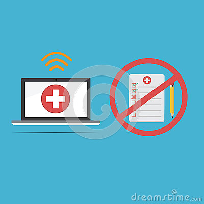 4 Benefits of Computer on Wheels Solutions in Healthcare