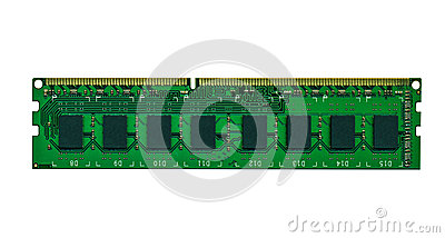 Computer memory board