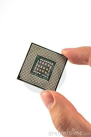 microprocessor thesis