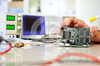 Computer module
