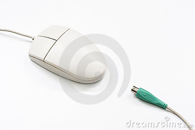 Computer Mouse and interface