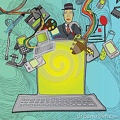 Computer Multimedia