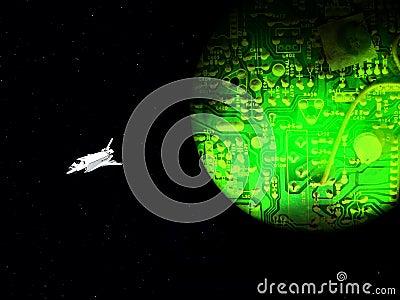 Computer Planet 5