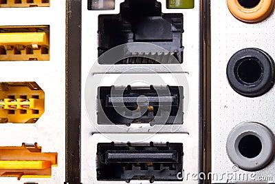 Computer plug ins