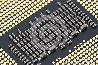 Computer processor core