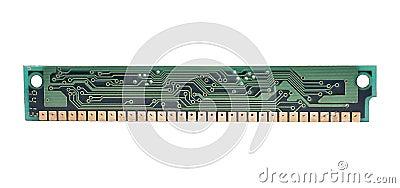 Computer RaM Chip