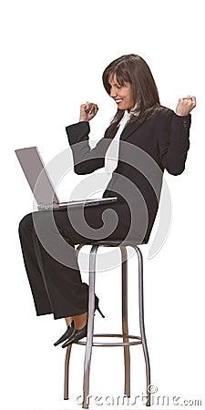 Computer satisfaction