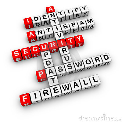 Free Computer Security Stock Images - 13298164