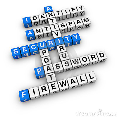 Free Computer Security Stock Image - 14904991